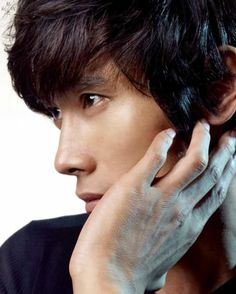 Lee Byung-Hun 01 in Lee, Byung-Hun album :: photos and posters in ...