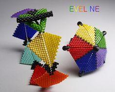 kite & umbrella - Perlenfieber