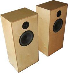 Audio Note Speaker Kit03