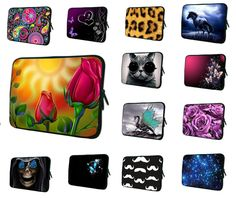 """nice Hot Laptop Sleeve Tablet Case Notebook Protective Cover For 7 10 12 13 15 inch PC Briefcase For 12"""" Inch Microsoft Surface Pro 3"""