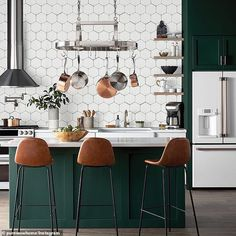 IKEA interior design leader reveals five biggest interiors trends you can expect to see next season | Daily Mail Online