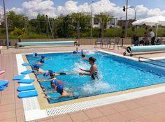 ΓΝΩΜΗ ΚΙΛΚΙΣ ΠΑΙΟΝΙΑΣ: Το 5ο Δημοτικό Κιλκίς στο κολυμβητήριο του Αλέξανδ...