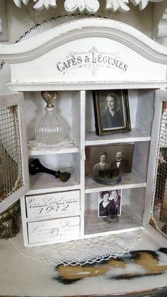 Small Cabinet, Diy Cabinets, Small Wardrobe, Tiny Closet, Small Study