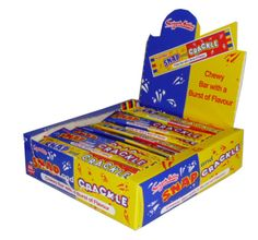 Snap and Crackle, by Swizzles Matlow,  and more Confectionery at The Professors Online Lolly Shop. (Image Number :2471)