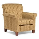 Found it at Wayfair - Shaped Back Lounge Chair
