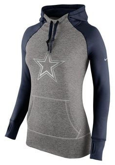 Dallas Cowboys Nike Women's Rally Open Hem Rewind Sweatpants ...