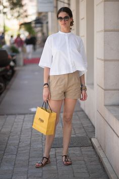Lessons in Layering: 5 Chic Outfit Ideas for Chilly Summer Nights (and Blasting Air-Con)