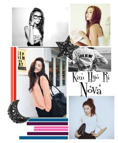 """Nova  ••Introduction••"" by luna-girls ❤ liked on Polyvore"