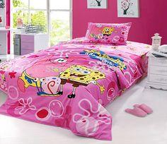 teenage girls bedroom spongebob - Hledat Googlem