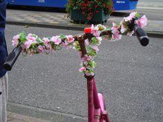 Biciclette ad Amsterdam http://lefotodiluisella.blogspot.it/