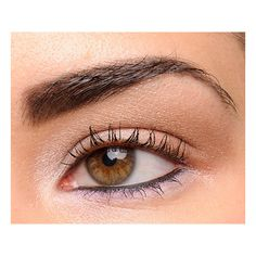 Makeup Look ❤ liked on Polyvore featuring beauty products, makeup, eye makeup, eyes and beauty