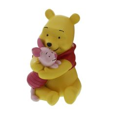 DISNEY WINNIE THE POOH  MONEY BOX LARGE  RESIN   COLLECTABLE MONEY BOXES GIFTS
