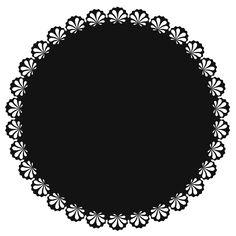 Escalopes: 15 frames grátis para baixar - Cantinho do blog Layouts e Templates para Blogger