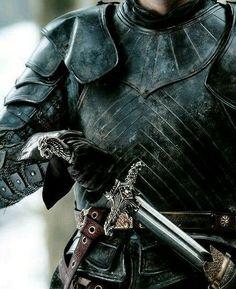 warrior, fantasy, and knight image