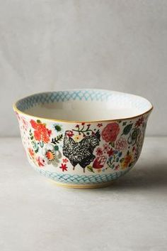 Shop the Wing & Petal Bowl and more Anthropologie at Anthropologie today. Read customer reviews, discover product details and more.