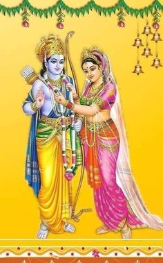 Vivaha Panchami 2020 is on December , Vedicfolks plans to perform powerful homams and rituals for solving problems faced in marriage. Shri Ram Wallpaper, Lord Krishna Hd Wallpaper, Lord Vishnu Wallpapers, Ram Sita Image, Sri Ram Image, Bal Krishna, Krishna Art, Shree Ram Images, Shri Ram Photo