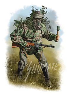Ww2 Uniforms, German Uniforms, Military Uniforms, German Soldiers Ww2, German Army, Military Art, Military History, Military Drawings, Panzer