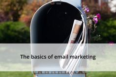 Email is still one of the best marketing tools around, giving higher ROIs than any social medium will get you. This post will tell you how!