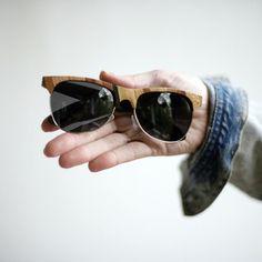 Wooden Clubmaster Sunglasses by Tumbleweeds Ado, Lunettes De Soleil En  Bois, Des Cadres En c050fe4660cd