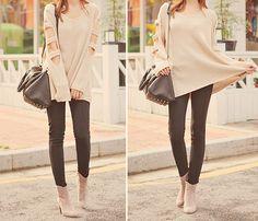 Fashion and comfort