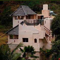 Fatuma's Tower, Shela Sand Dunes, Lamu island
