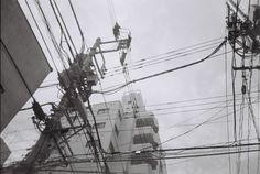 ELECTRICAL WIRE FETI - teruhisa tahara