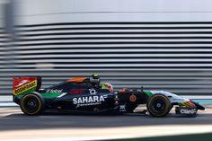 Force India presentará el nuevo VJM08 el 21 de Enero.  Force India es el único equipo que ha formalizado la fecha en la que mostrará su nuevo coche.