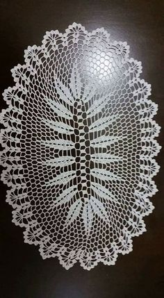 Photo from album Vintage Crochet Patterns, Crochet Doily Patterns, Crochet Doilies, Beading Patterns, Crochet Table Runner, Crochet Tablecloth, Crochet Home, Crochet Gifts, Pineapple Crochet