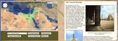 Ancient history & archeology in the Mediterranean and Levant.