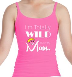if you really love your mom, believe me, this T-shirt for you.   Mother's Day Best Gift for my Mom