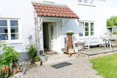 Rose Garden Design, Patio, Outdoor Decor, Green, House, Home Decor, Outdoors, Gardening, Pretty