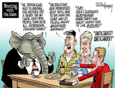 Republican Party ... This would be funny if it wasn't true