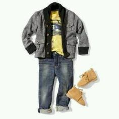 baby boys outfit!! Luv it!!