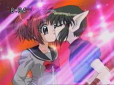 tokyo mew mew ichigo and kisshu - Google Search