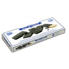 Galletas de chocolate negro y almendra Jules Destrooper 100 gr.