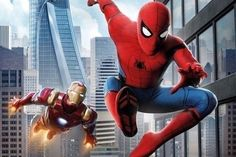 Which 'Spider-Man: Homecoming' Character Are You? - Is your Spidey sense tingling? - Quiz