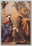 The Feast of the Holy Family  Holy Family History, Information, Prayers, Resources, Traditions, & More