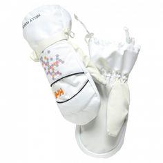 ALPINE MITTEN - Lightweight and easy-to-use alpine ski mittens. SHOP - http://bit.ly/1xk2aM7