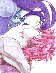 Gaara and Hinata