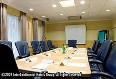 #Yorkshire - Holiday Inn Leeds Garforth - https://www.venuedirectory.com/venue/4506/holiday-inn-leeds-garforth  This #venue has 19 air conditioned private #function rooms, many with natural light and highly adaptable for many set-ups, such as #training sessions, #meetings and lectures. Whether you are planning a board meeting for 12 or a presentation for 350 #delegates, this venue will deliver.