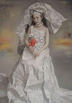 Paper Bride - Zheng Chuanxing