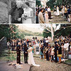 Sunrise Wedding: Nina + Jon