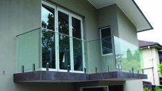 Best balcony railing systems	 only on homestre.com