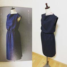 #茅木真知子 hashtag on Instagram • Photos and Videos Japanese Sewing Patterns, Photo And Video, Formal Dresses, Videos, Photos, Instagram, Fashion, Dresses For Formal, Moda