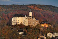 Oberes Schloss Greiz