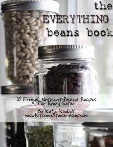 MMMM I love black beans