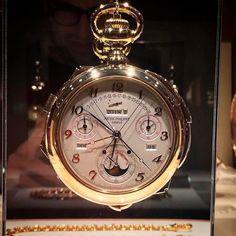 Patek Philippe Pocket Watch, Pocket Watches, Accessories, Watches, Pocket Watch, Jewelry Accessories