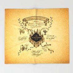 29 Products That Will Transfigure Your Home Into Hogwarts