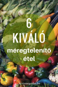 Tiszta táplálkozás - 6 kiváló méregtelenítő étel, amit rendszeresen kell fogyasztani Meat, Chicken, Food, Essen, Meals, Yemek, Eten, Cubs