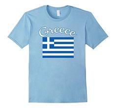 Men's Greece Flag Tshirt Typography Tee Greek Flag tshirt Large Baby Blue Flags of the World Tee Shirts http://www.amazon.com/dp/B01C220S78/ref=cm_sw_r_pi_dp_AyX4wb1GG90SH